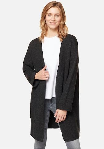 Mavi Cardigan »STRIPE CARDIGAN«, mit großen aufgesetzten Taschen kaufen
