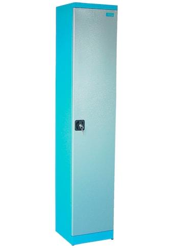 Güde Werkzeugschrank »TYP A«, B/T/H: ca. 38x38x192 cm, abschließbar kaufen