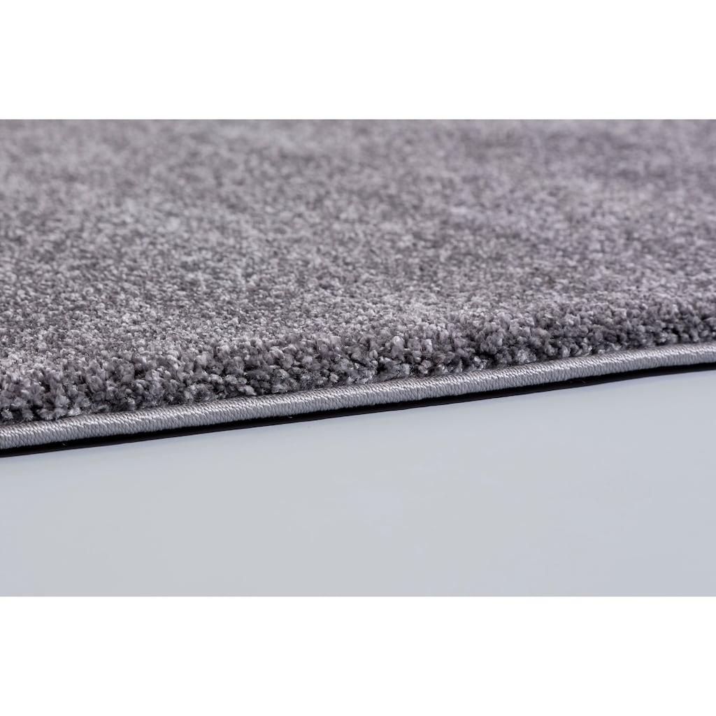 SCHÖNER WOHNEN-Kollektion Teppich »Joy«, rechteckig, 22 mm Höhe, Wohnzimmer