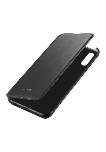 """Huawei Hülle Schutz Cover """"Flip Cover"""" für Huawei P Smart Z »Schutzhülle Tasche Smartphone« kaufen"""