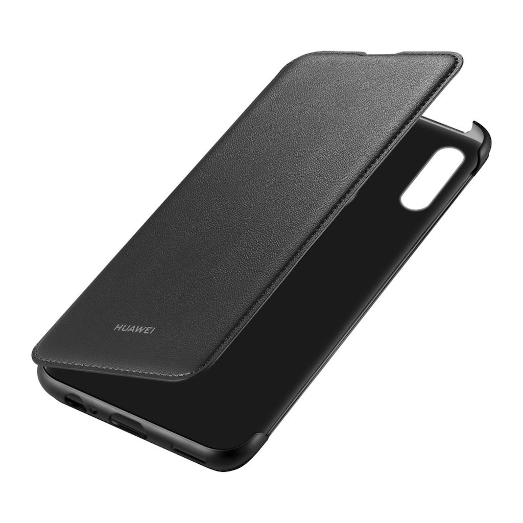 Huawei Smartphonetasche »Schutzhülle Tasche Smartphone«, für Huawei P Smart Z
