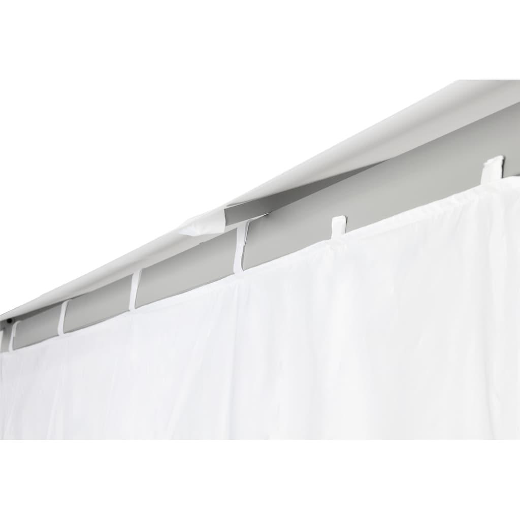Tepro Pavillon »Kabara«, (Set), BxT: 300x400 cm
