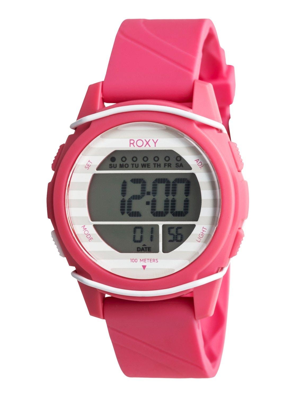 Roxy Digitaluhr Kaili Damenmode/Schmuck & Accessoires/Uhren/Digitaluhren