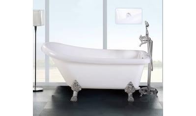 Sanotechnik Badewanne »Empire«, doppelwandig kaufen