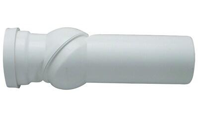 CORNAT WC - Gelenk - Ablaufbogen 0° - 90° kaufen