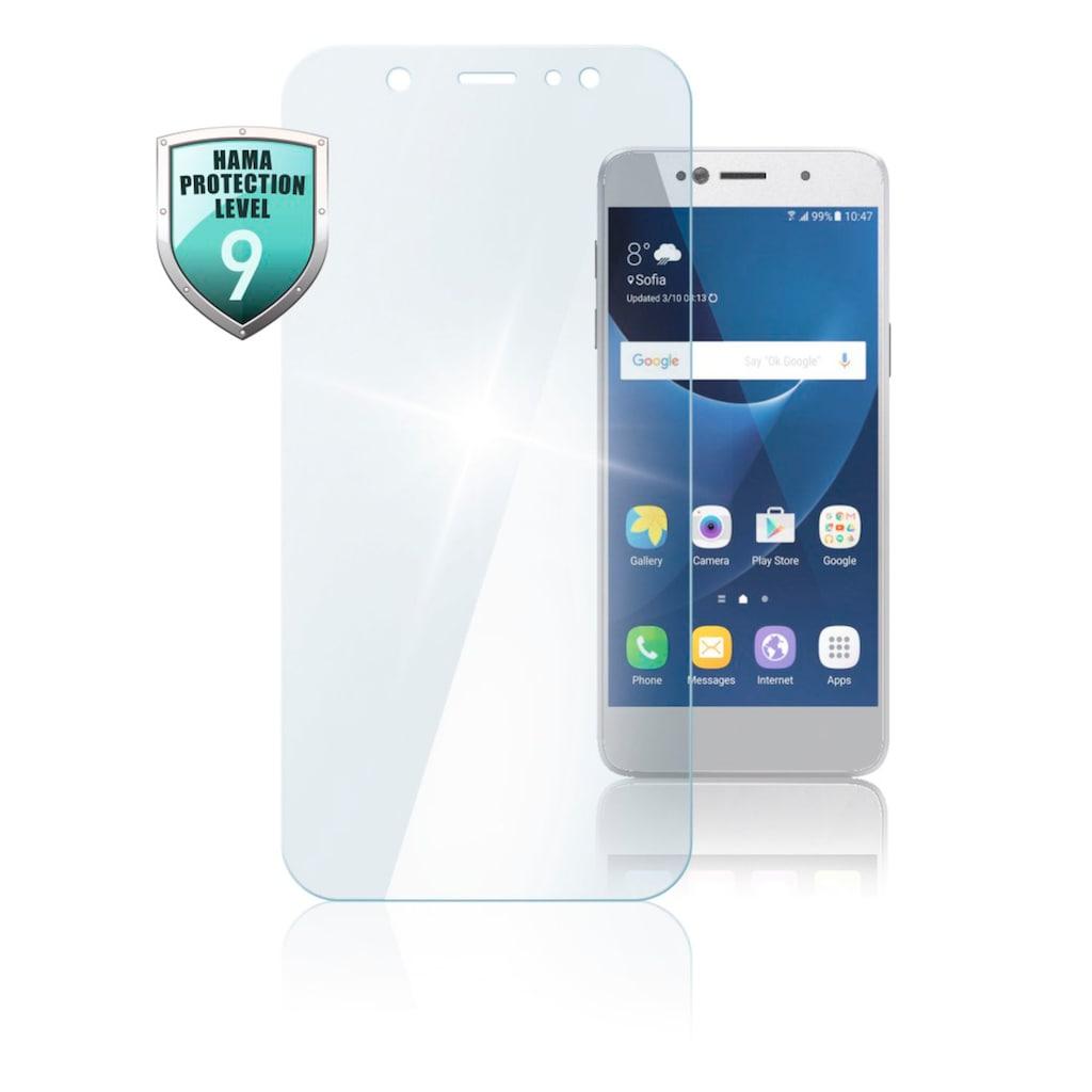 "Hama Displayschutzglas »""Premium Crystal Glass""«, für Samsung Galaxy A71, für Samsung Galaxy A71"