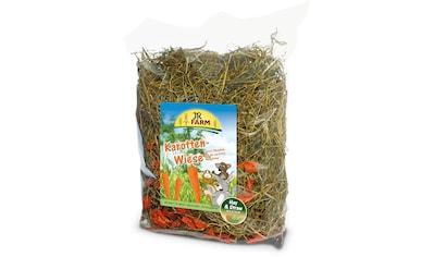 JR Farm Nagerfutter »Karottenwiese«, 5 Beutel á 500 g kaufen