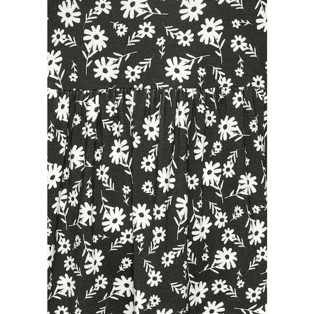 Boysen's Jerseykleid