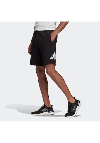 adidas Performance Sweatshorts »ADIDAS SPORTSWEAR BADGE OF SPORT« kaufen