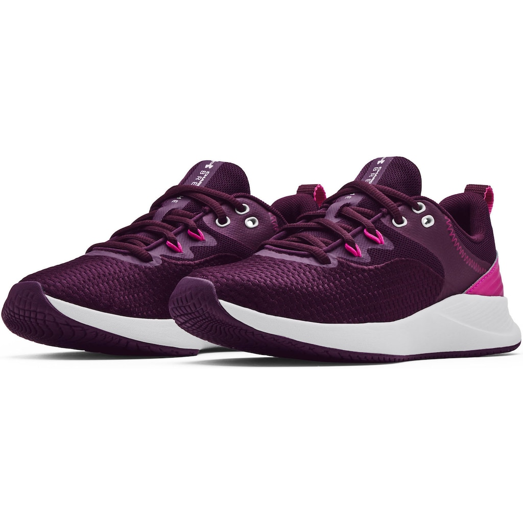 Under Armour® Trainingsschuh »W Charged Breathe TR 3«