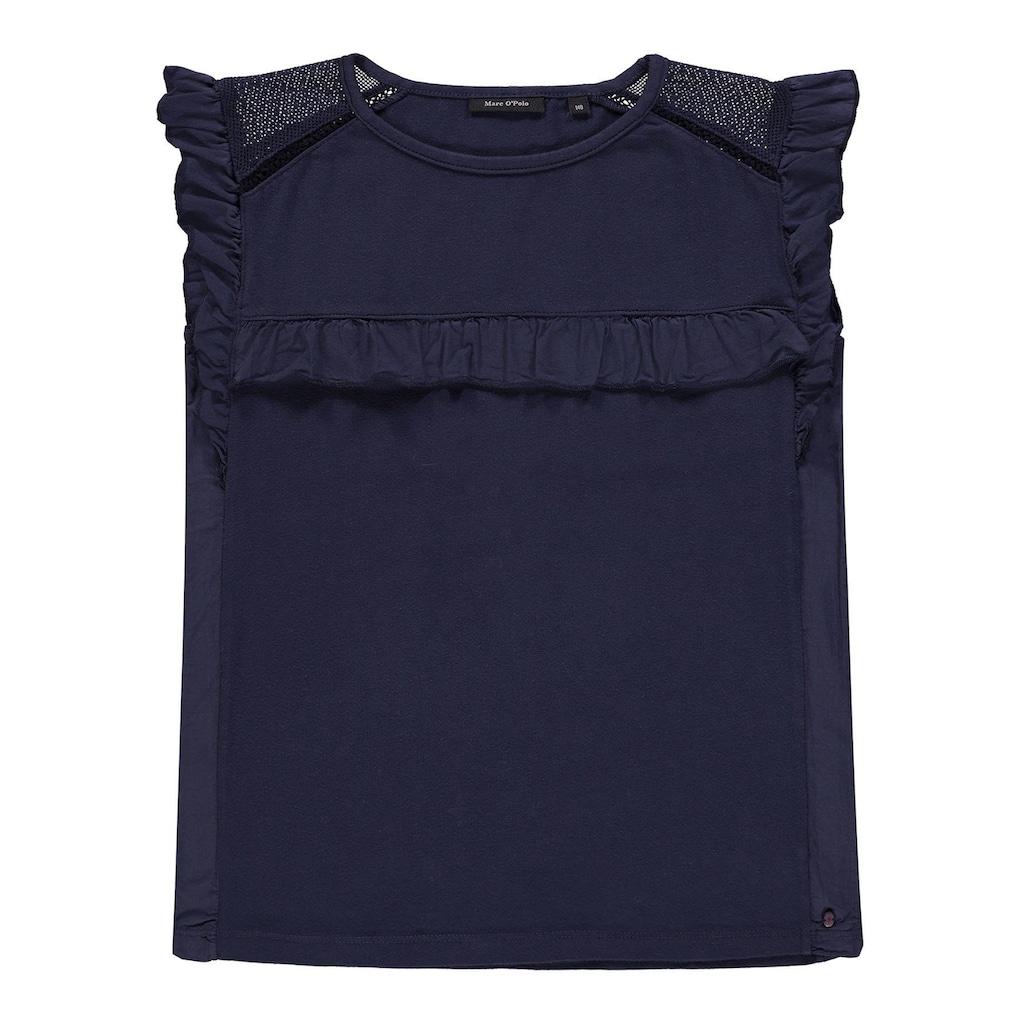 Marc O'Polo Junior T-Shirt Flügelarm