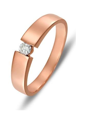 CHRIST Diamantring »32004970« kaufen