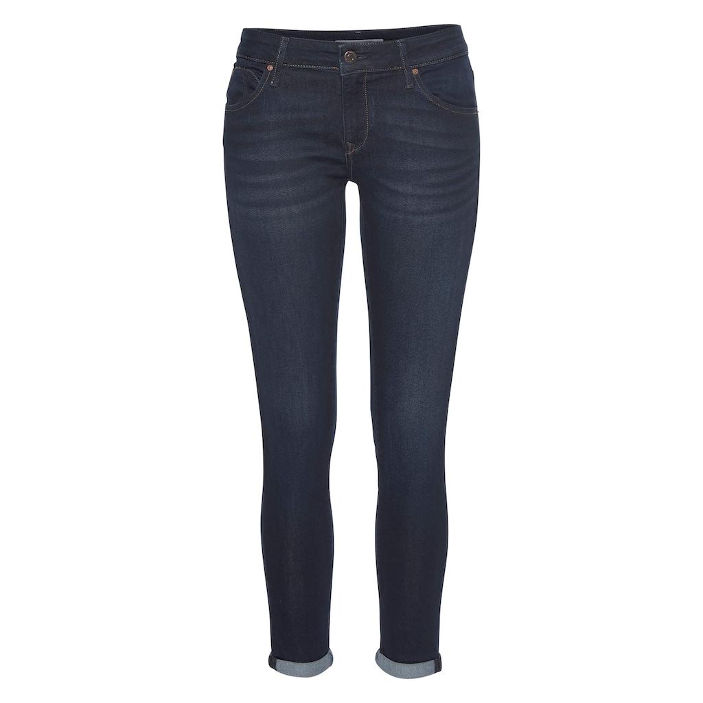 Mavi Skinny-fit-Jeans »LEXY«, mit Super-Slimming- und Push-Up-Effekt