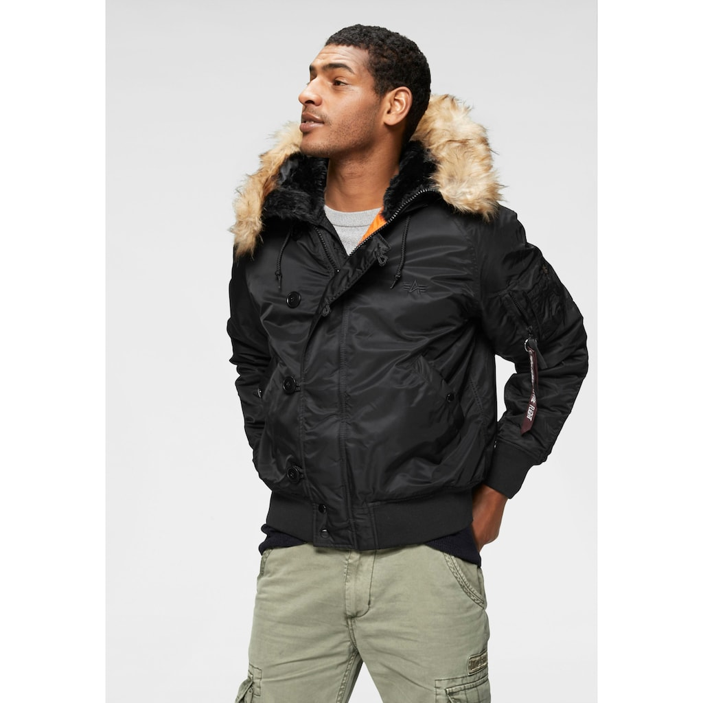Alpha Industries Blouson »N2B VF 59«
