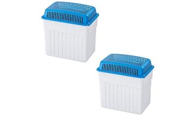 WENKO Luftentfeuchter »Feuchtigkeitskiller«, 2 x 2 kg kaufen