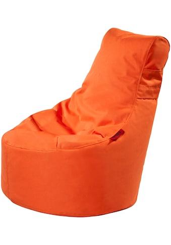 OUTBAG Sitzsack »Slope XS Plus« kaufen