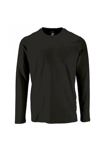 SOLS T-Shirt »Herren Imperial, langärmlig« kaufen