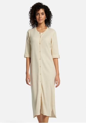 Peter Hahn Strickkleid »Strickmantel-Kleid«, keine/nicht relevant kaufen