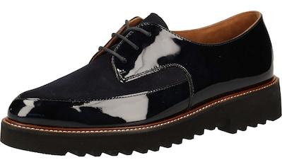 Paul Green Schnürschuh »Leder« kaufen