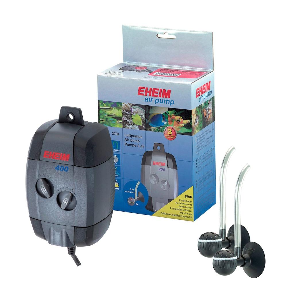 EHEIM Aquarienpumpe »Air Pump 100«, für Aquarien von 50-100l