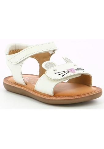 MOD8 Sandale »CLOONIE«, mit doppeltem Klettverschluss kaufen