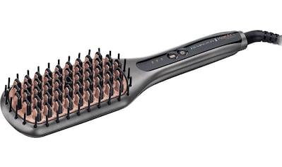 Remington Haarglättbürste CB7480 kaufen