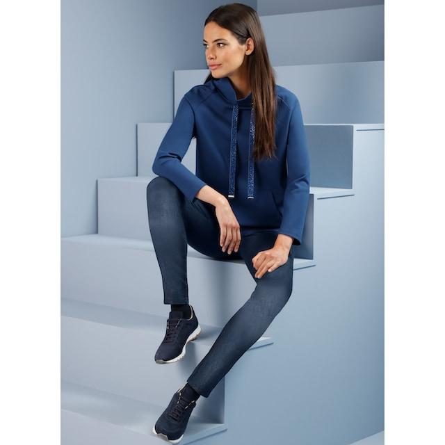 Bauchweg-Jeans Alwa mit Push-up Effekt