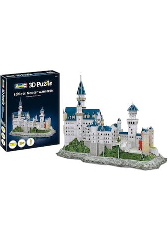 "Revell® 3D - Puzzle ""Schloss Neuschwanstein"" kaufen"