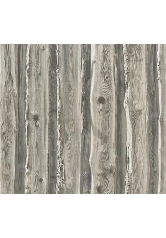 A.S. Création Papiertapete »Il Decoro in Vintage Holz Optik«, Holz kaufen