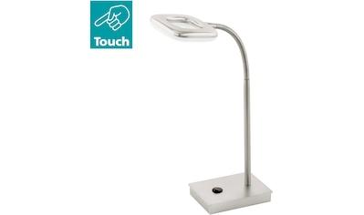 EGLO LED Tischleuchte »LITAGO«, LED-Board, Warmweiß, mit flexiblem Leuchtenhals kaufen