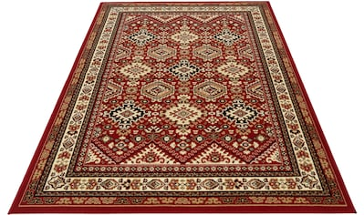 Teppich, »Diantha«, my home, rechteckig, Höhe 9 mm, maschinell gewebt kaufen