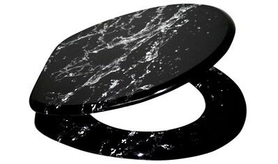 SANILO WC - Sitz »Splash«, mit Absenkautomatik kaufen