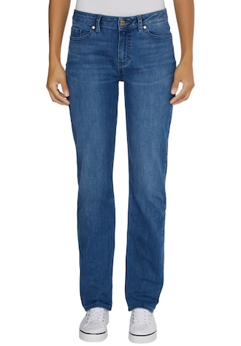 TOMMY HILFIGER Straight - Jeans »ROME STRAIGHT RW ALI« kaufen
