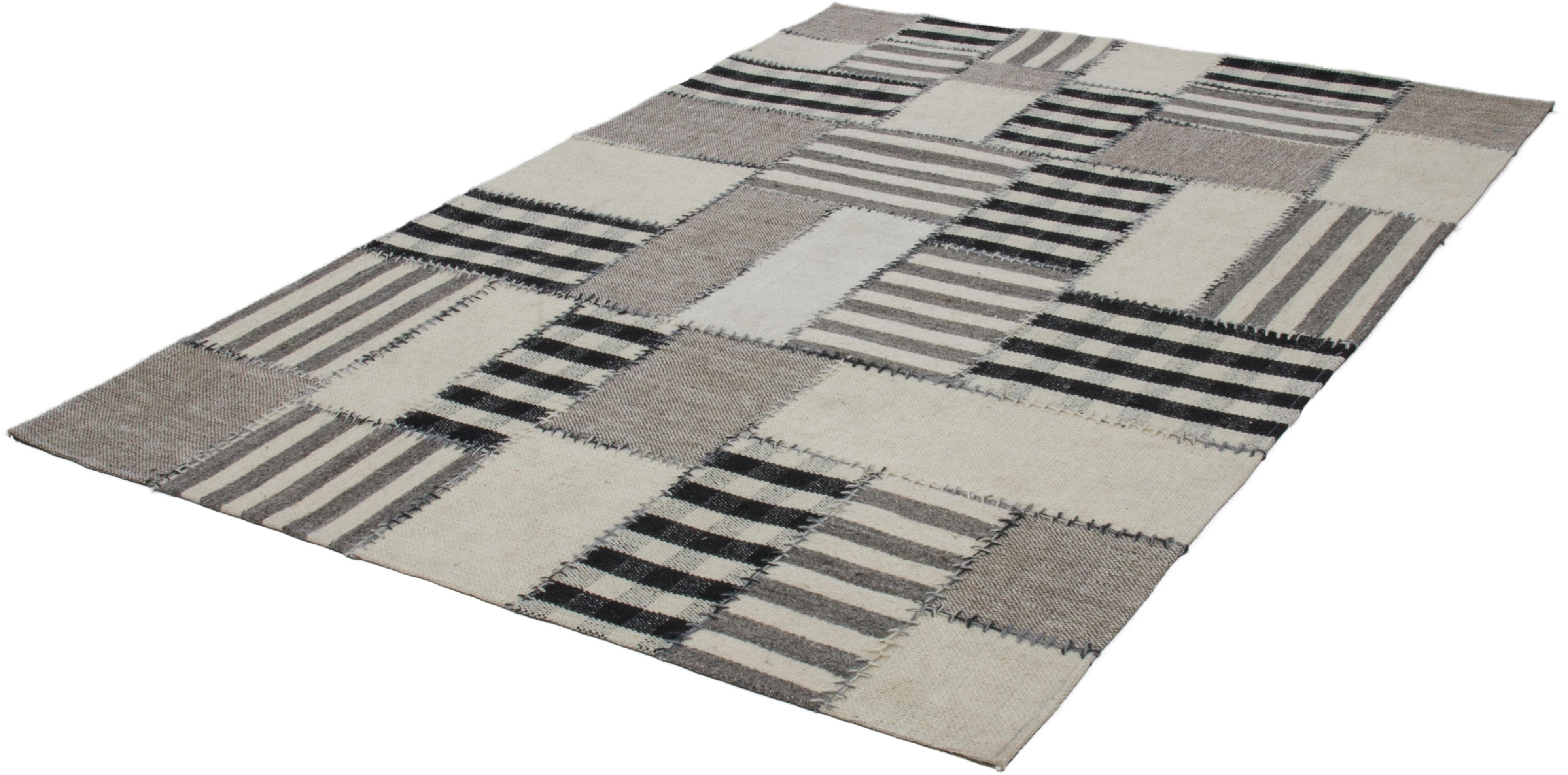Teppich Liana 214 Kayoom rechteckig Höhe 6 mm handgewebt