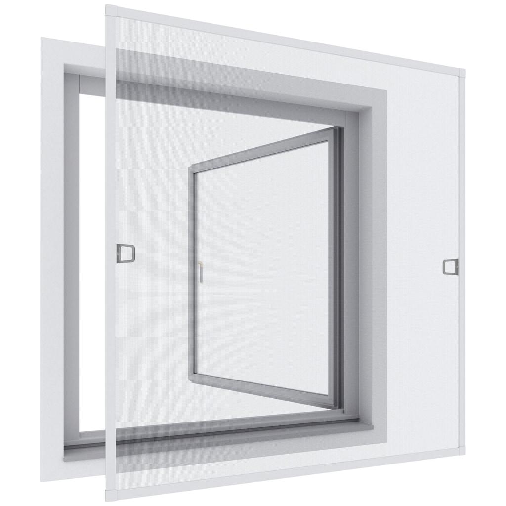 Windhager Insektenschutz-Fenster »RHINO«, BxH: 130x150 cm