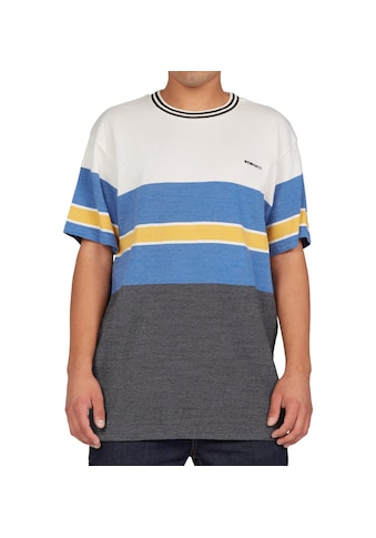 DC Shoes T-Shirt »Rally Stripe« kaufen