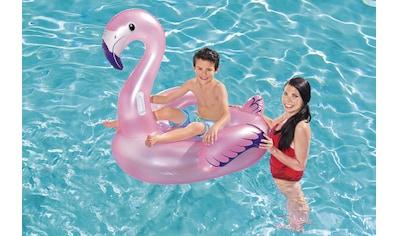 Bestway Schwimmtier »Flamingo«, BxLxH: 99x122x105 cm kaufen