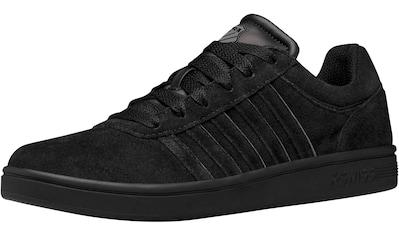 K - Swiss Sneaker »Court Cheswick SP SDE« kaufen