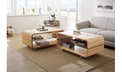Couchtische Wohnzimmertische Auf Rechnung Kaufen Baur