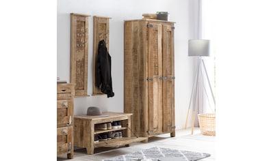 SIT Garderoben-Set »Frigo«, (Set, 4 St.) kaufen