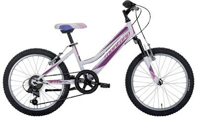 "Montana Fahrräder Kinderfahrrad »ESCAPE 20""«, 6 Gang, Shimano, TY-21 Schaltwerk,... kaufen"