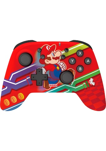 Hori Controller »Wireless Switch Controller - Super Mario« kaufen