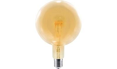 SEGULA LED-Filament »LED Grand Globe Curved, 8W, Spirale, gold, E40«, E40,... kaufen