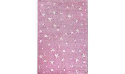 Festival Kinderteppich »Dream 680«, rechteckig, 11 mm Höhe, Motiv Sterne kaufen