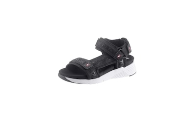 Tom Tailor Sandalette mit rutschhemmender Synthetik - Laufsohle kaufen