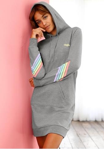 Buffalo Sweatkleid »Rainbow« kaufen