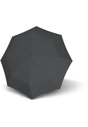Knirps® Taschenregenschirm »T.200 Medium Duomatic, Grey« kaufen