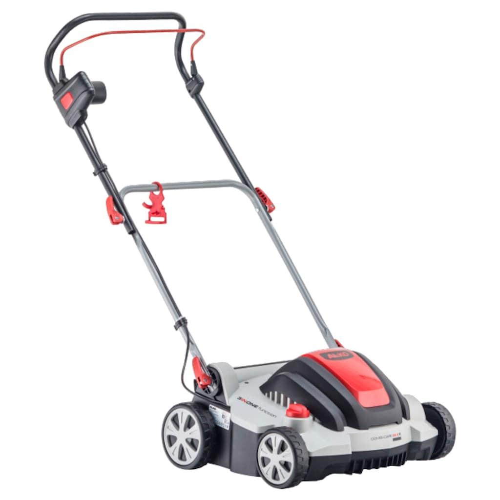 AL-KO Elektro-Vertikutierer »Combi Care 36.8 E Comfort«