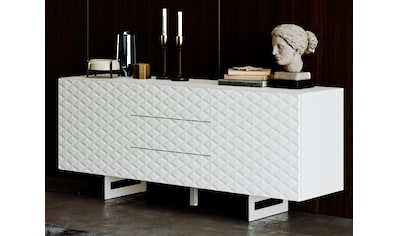 DIVENTA Sideboard »KORFU«, Breite 165 cm kaufen