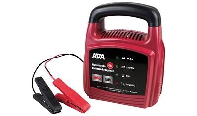 APA Batterie-Ladegerät, 4000 mA, 12V kaufen
